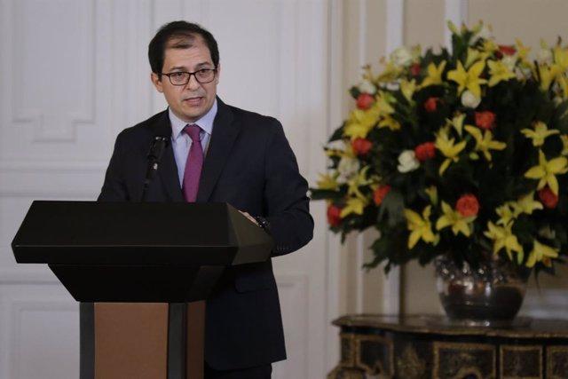 Colombia.- Niegan que el fiscal Barbosa se saltara la cuarentena para ver a un p