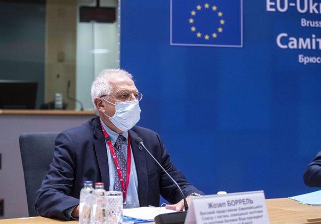 Rusia.- La UE estudia imponer sanciones a Rusia por la falta de cooperación en e