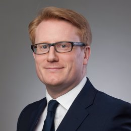 Ben Ritchie, responsable de acciones europeas en Aberdeen Standard Investments