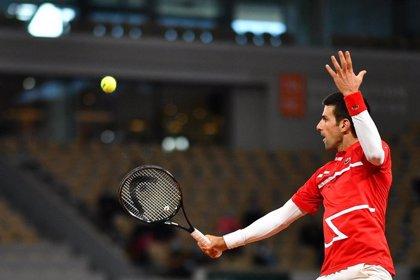 Djokovic se distancia de Nadal en el ranking ATP a pesar de su derrota en Roland Garros