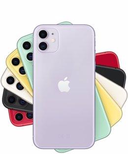 El próximo Iphone contará con un Face ID más rápido, mejor cámara y mayor duraci