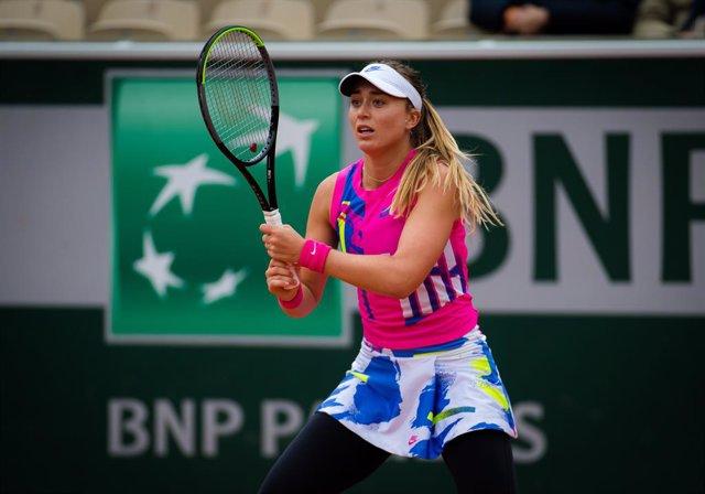 Tenis.- Swiatek irrumpe en el 'Top 20' y Paula Badosa asciende 17 posiciones en