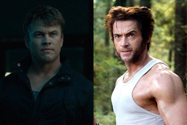 Luke Hemsworth quiere ser el nuevo Lobezno de Marvel