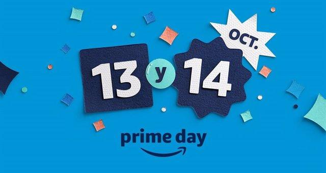 Amazon Prime Day: Un 20% de los dominios registrados en el último mes con las pa