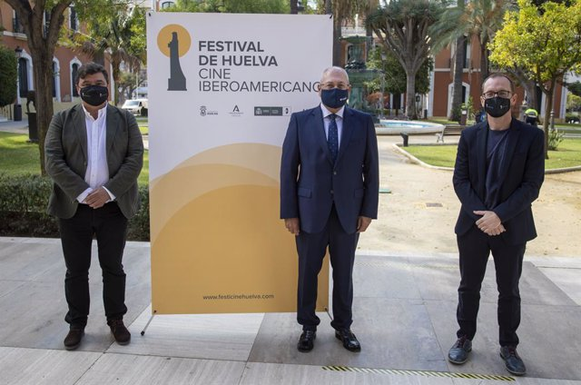 Huelva.-La Fundación Atlantic Copper renueva su compromiso como colaborador ofic