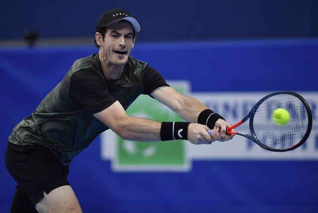 """Tenis/Roland Garros.- Murray: """"Nadie jamás batirá el récord de Nadal"""""""