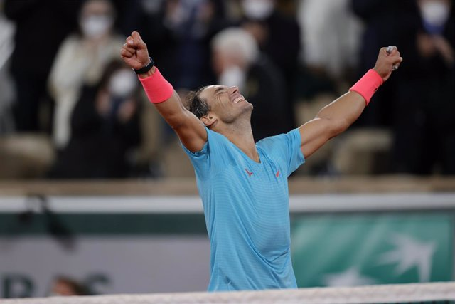 """Tenis/Roland Garros.- Ivanisevic: """"Exageré un poco al decir que Nadal no tenía p"""