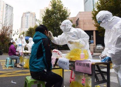 Coronavirus.- La ciudad china de Qingdao no detecta nuevos casos de COVID-19 tras los primeros tres millones de pruebas