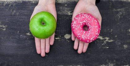 Así prioriza la memoria los alimentos ricos en calorías