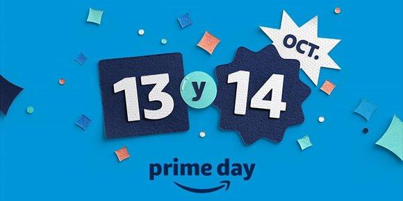2. Arranca el 'Prime Day' de Amazon, con más de un millón de ofertas