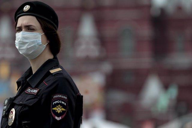 Rusia.- Encuentran muerto al autor del tiroteo que acabó el lunes con la vida de