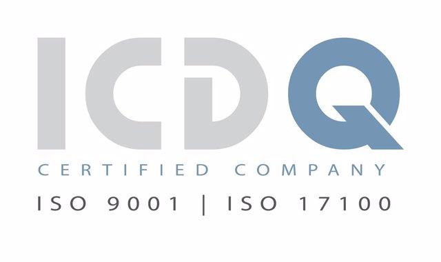 ISO 9001 | ISO 17100 iDISC Certified Company