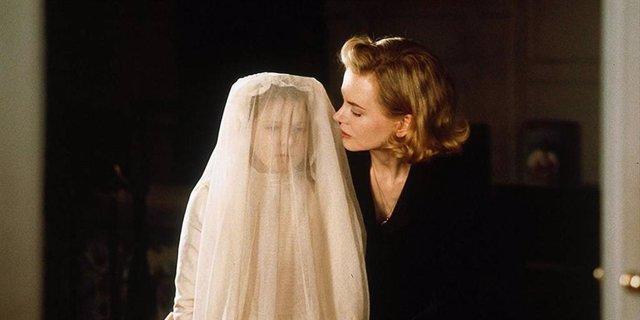 Nicole Kidman protagoniza Los Otros