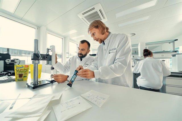 Suiza.- Nestlé eleva al 84 por ciento su participación en Aimmune