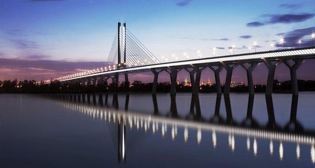 Economía/Empresas.- Hochtief (ACS) gana contratos de infraestructuras en Estados
