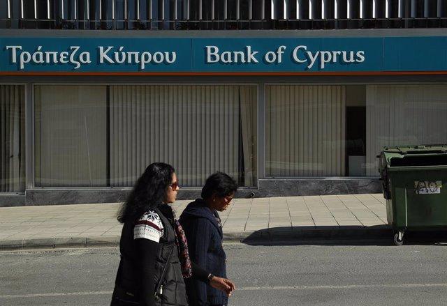 Chipre.- Chipre elimina la oferta de pasaportes a inversores tras un reportaje q