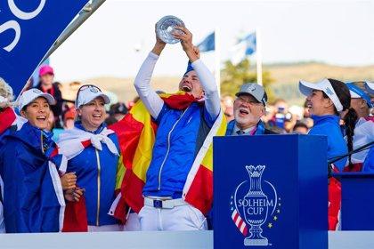 España, sede de la Ryder Cup femenina por vez primera en 2023