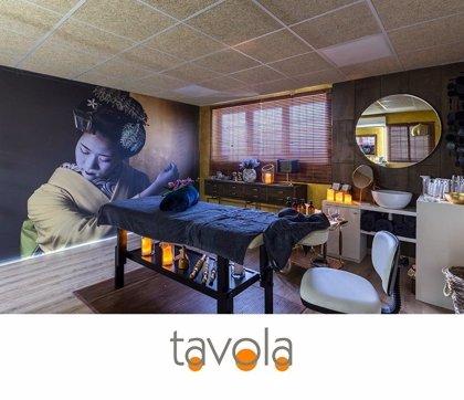 Nueva línea de negocio de TAVOLA, ARTE Y DECORACIÓN, que reafirma su colaboración con la consultoría CEDEC