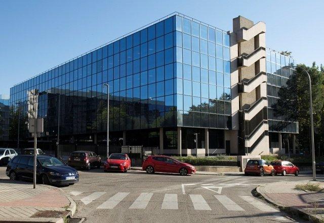 Nueva sede de Sareb en Mirasierra (Madrid)