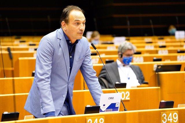 Cvirus.-Regiones y ciudades europeas piden reforzar el mecanismo de protección c