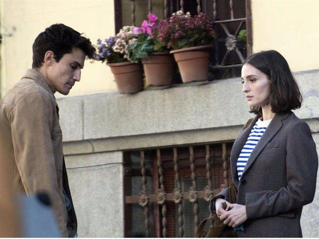 María Valverde y Álex González protagonizan la nueva adaptación de un bestseller de Elísabet Benavent