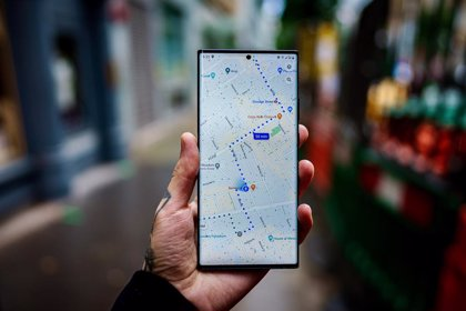 Portaltic.-Google Maps añade nuevos iconos de vehículos en Android