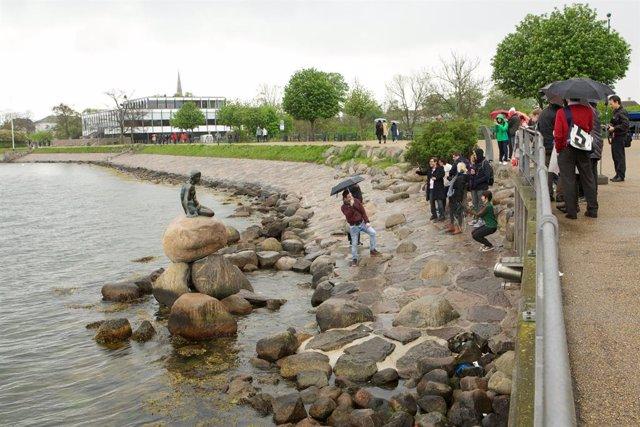 UE.- Los habitantes de Copenhague los más satisfechos con su ciudad, con Madrid