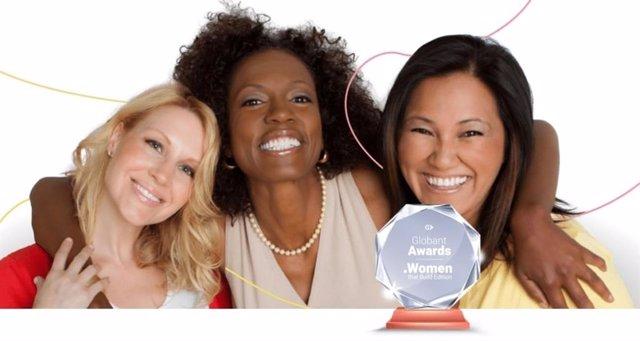 Globant premiará a las mujeres líderes en tecnología y a promesas del sector