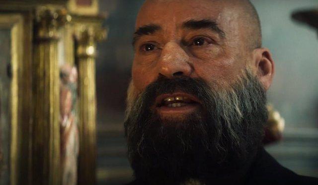 Tráiler de 30 Monedas, la serie de Álex de La Iglesia para HBO que ya tiene fecha de estreno