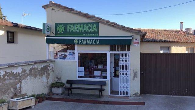 FARMACIA RURAL