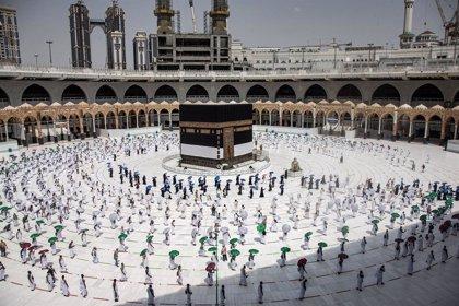 Coronavirus.- Arabia Saudí dará permiso a cerca de 250.000 peregrinos para realizar la 'umrah' desde el domingo