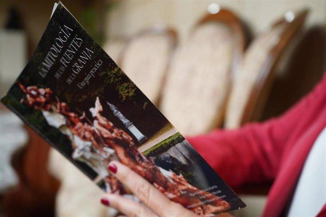 Presentación del libro.