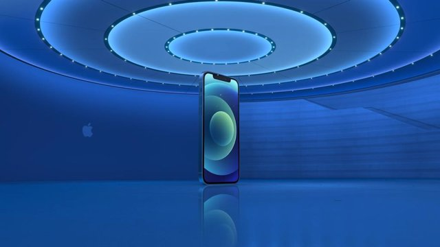 Apple suma el 5G a sus nuevos iPhone 12 en sus cuatro modelos, con una nueva var
