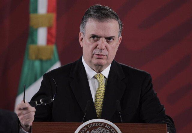 Coronavirus.- México formaliza contratos para la compra de vacunas contra la COV