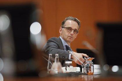 """Turquía/Grecia.- Alemania advierte de un """"gran retroceso"""" en las relaciones entre Turquía y la UE"""