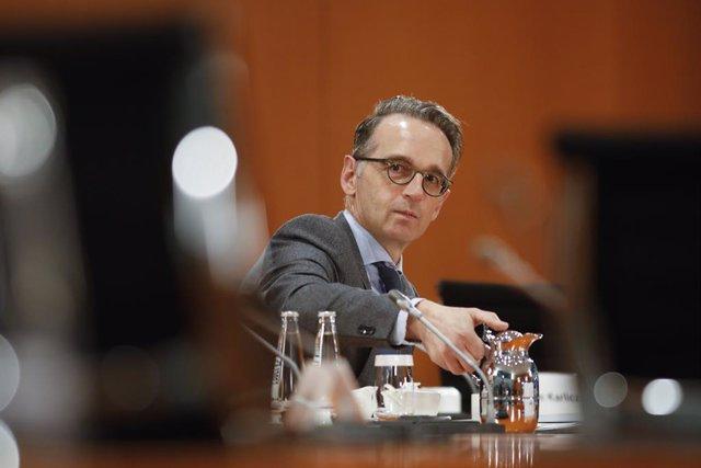 """Turquía/Grecia.- Alemania advierte de un """"gran retroceso"""" en las relaciones entr"""