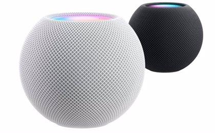 Portaltic.-Apple presenta HomePod Mini, su nuevo altavoz con Siri con diseño esférico y compacto