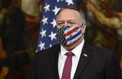 "EEUU ofrece un millón de dólares por información para arrestar a un miembro ""de alto rango"" de un cártel mexicano"