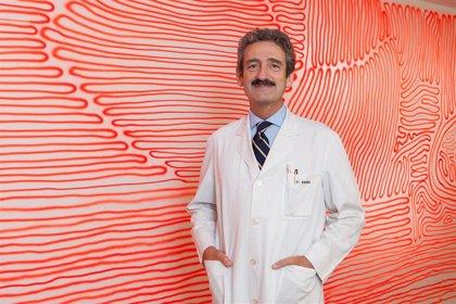Una nueva terapia combinada, eficaz en pacientes con cáncer de hígado avanzado