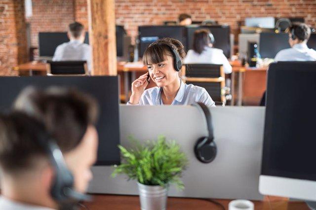 El Contact Center se reinventa: el 85% de las interacciones con el cliente se re