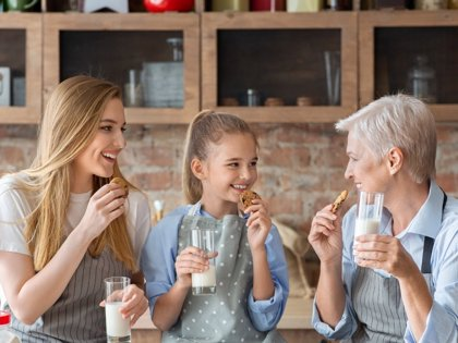 La eliminación de la lactosa puede generar intolerancia