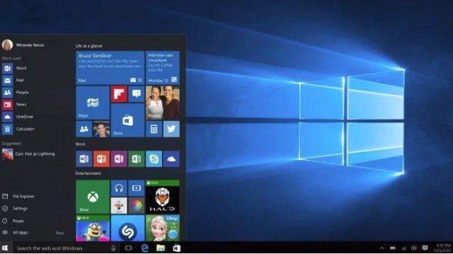 Windows 10 avisará a los usuarios cuando las apps se configuren para abrirse al