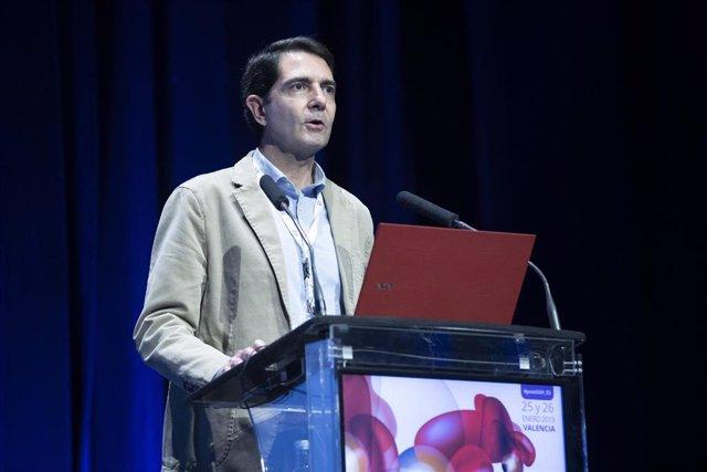 El doctor Alejandro Martín García-Sancho