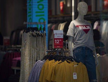 La moda mantiene en el 2,8% su peso en la economía en 2019, pero se espera un duro impacto en 2020 por Covid