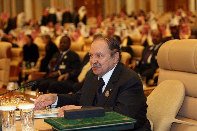 Argelia.- Condenada a doce años de cárcel por corrupción una empresaria consider