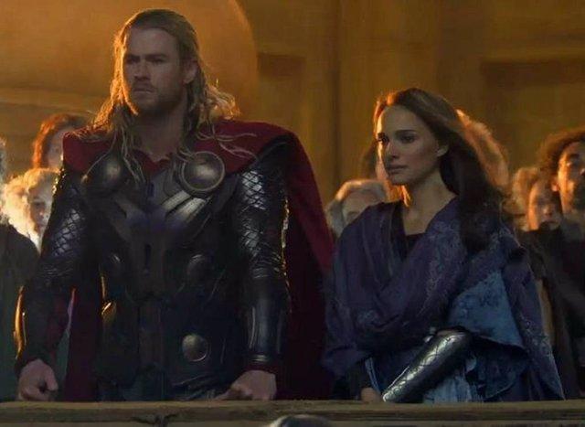 El rodaje de Thor: Love and Thunder con Chris Hemsworth y Natalie Portman comenzará a principios de 2021