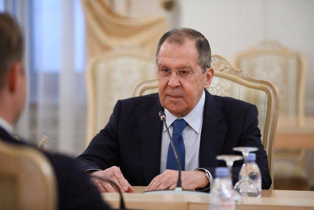 Armenia/Azerbaiyán.- Rusia propone desplegar fuerzas de paz en Nagorno Karabaj p