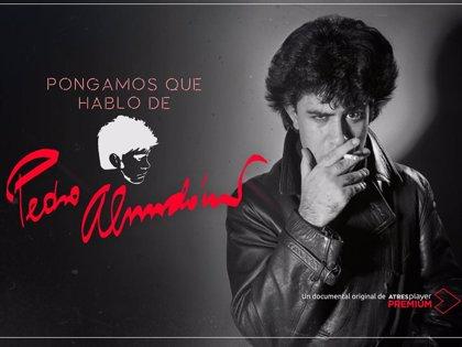 """""""Pongamos que hablo de Pedro Almodóvar"""", documental que nos descubre el lado más personal del director"""