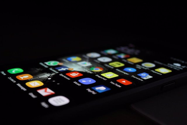 Google Play alcanza 28.300 millones de descargas en el tercer trimestre, su máxi
