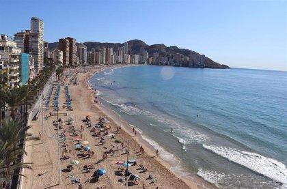 La ocupación hotelera alcanza el 71% en la Costa Blanca y el 44% en Valencia en el puente de octubre